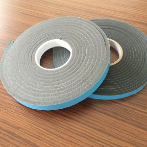 Hige Quality PE Foam Tape Wuxi Qida China pictures & photos