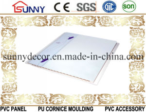 PVC Ceiling-PVC Panel and PVC Wall Panel pictures & photos