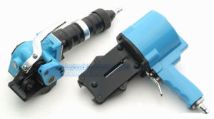Pneumatic Steel Combination Strapping Tools pictures & photos