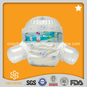 Disposable Baby Diaper Wholesale Products OEM Brand pictures & photos