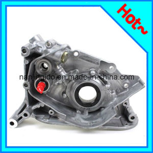 Car Parts Auto Oil Pump for Mitsubishi Pajero 1997-2001 Md303736 pictures & photos