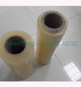 PVC Stretch Food Cling Film pictures & photos