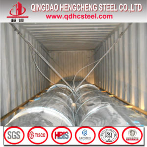 Full Hard Cold Rolled Galvanized Steel Coil pictures & photos