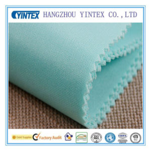 High Quality Polyester Spandex Knitted Scuba Fabric pictures & photos