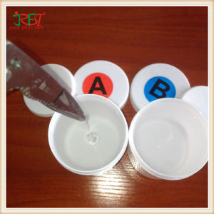 Non Flammable Adhesive Waterproof LED Sealing Pouring Silicone pictures & photos
