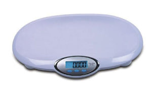 Digital Baby Scale with Tare Function and Memory Function pictures & photos