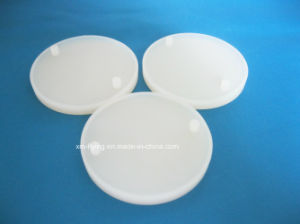 SGS Custom Molded Electronic Precision Silicone Rubber Components for Fuse Tube pictures & photos
