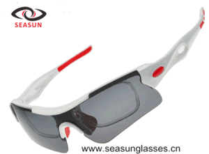 Hot Selling Outdoor Cycling Bicycle Sport Replacement UV400 Safety Goggle pictures & photos
