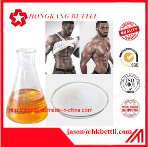 Test P Raw Steroids Testosterone Propionate Fast Acting Effect 200mg/Ml pictures & photos