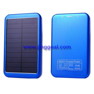 Solar Power Supply for Phones pictures & photos