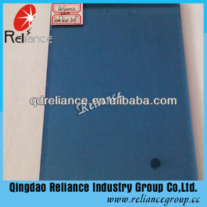 4mm 5mm Ford Blue Lake Blue Reflective Glass with Ce/ISO Certificate pictures & photos