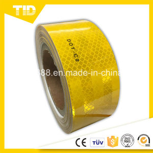 Reflective Self Adhesive Tape for Car Rear Side pictures & photos