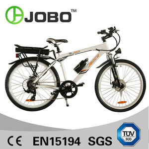 500W MTB Sport Moped Lithium Battery MTB Electric Bicycle (JB-TDE08Z) pictures & photos