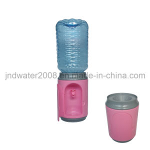 New Plastic Mini Water Dispenser Without Power Supply pictures & photos