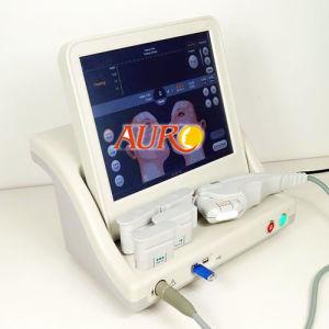 Desktop High Intensity Focused Ultrasound Hifu Skin Rejuvenation Equipment pictures & photos