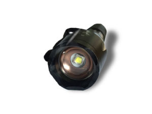 Xm-L T6 CREE LED Small Flashlight (XML-T6) pictures & photos