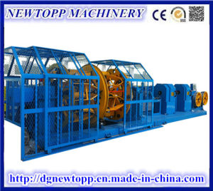 Cage-Type Cable Twister/Strander/Cabling Machine pictures & photos