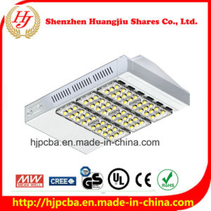 Unique Design High Power IP67 90-150W Outdoor LED Street Lighting