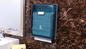 Hot Selling Paper Towel Dispenser From China Manufactory (KW-828) pictures & photos