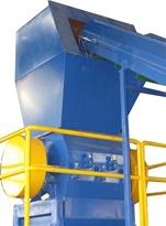 PE/PP Waste Plastics Crusher Machine pictures & photos
