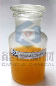 Zirconate Coupler Ken-React (NZ 38) Zirconate (CAS No. 103455-10-3) pictures & photos