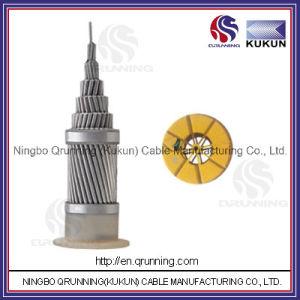 Aluminium Clad Steel Conductor Acs