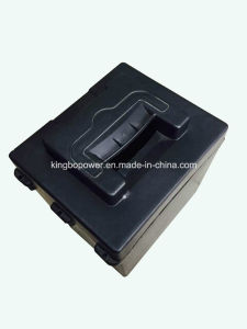 24V 11ah Rechargeable Li-ion Battery Pack for Motorhomes pictures & photos