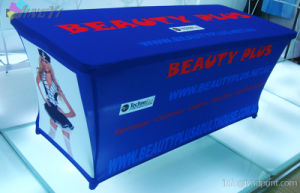 6FT Logo Antependium / Tension Table Cover pictures & photos