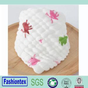 Infant Muslin Gauze Fabric Wholesale 100% Cotton Handkerchiefs pictures & photos