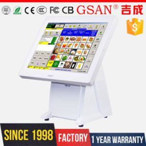 Point of Sale Machine Handheld Cash Register for Sale pictures & photos