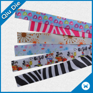 Factory Price Heat Transfer Printing Ribbon for Gift Box pictures & photos