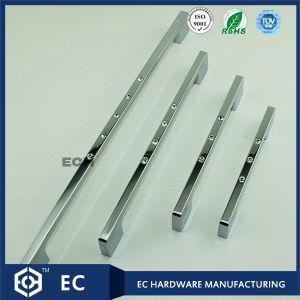 Ec Hardware Diamond Closet Handle (HX6921)