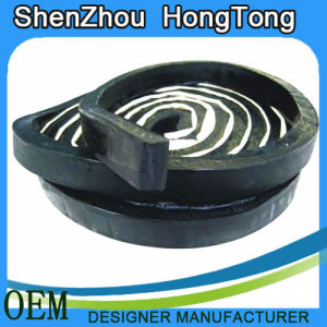 Water Swellable Rubber Sealing Ring pictures & photos
