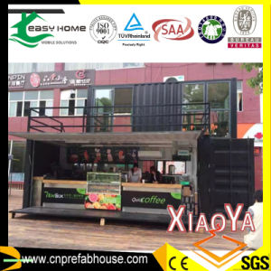 Fast Construction China Anti Earthquake Container Home pictures & photos