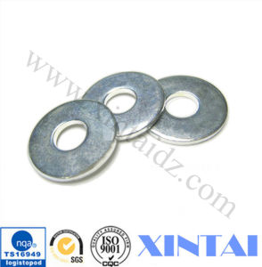 Customized Open Or Close Stainless Spring Washer pictures & photos
