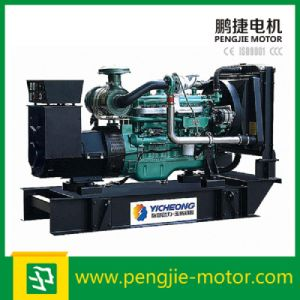 Cummins Engine /Water Cooling AC Three Phase Silent Diesel Generator/Ce pictures & photos