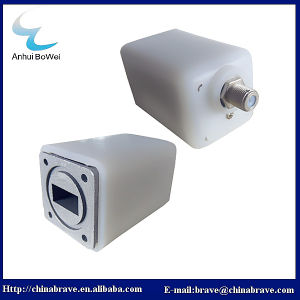 High Quality Ku Band Project Use Single Output LNB pictures & photos
