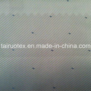 Jacquard Polyester Dobby for Man and Woman′s Suit Lining pictures & photos