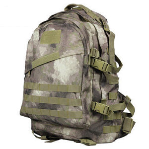 Newest Camo Molle Military Tactical Backpack Airsoft Bag pictures & photos