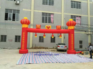 Competivity Inflatable Arch for Sale (B070) pictures & photos