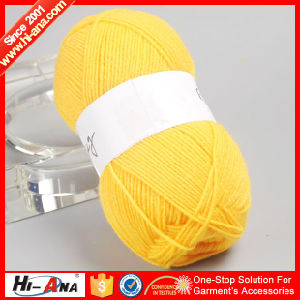 Over 9000 Designs True Manufacturer Wool Yarn pictures & photos
