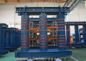 Dry Type Transformer Stacked Core-3150kVA pictures & photos