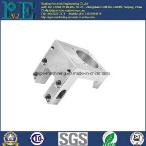 Precision Metal CNC Machining CNC Parts pictures & photos