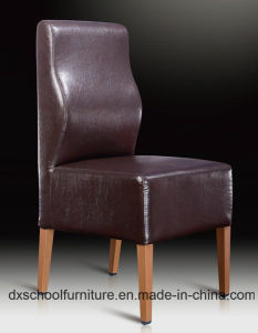 PU Leather Banquet Chair for Hotel Wedding Hall pictures & photos