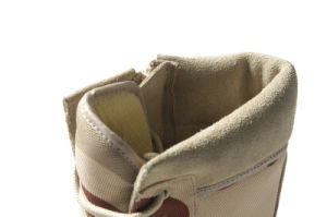 Fashion Style Desert Shoes Military Boots pictures & photos