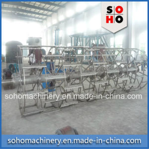 Used Engine Oil Refinery Plant of Thin Film Evaporator pictures & photos