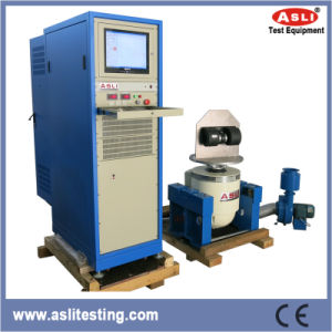 Simulation Transport Random Vibrate Testing System pictures & photos