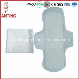 Regular Leakage Prevent Sanitary Napkins, Regular Lady Pads pictures & photos