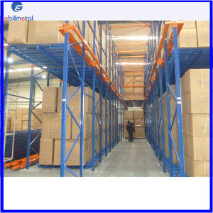 Drive in Racking with Quality Guarantee (EBIL-GTHJ) pictures & photos