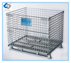 Heavy-Duty Storage Cage for Workshop and Warehouse pictures & photos